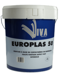 peinture europlas 50