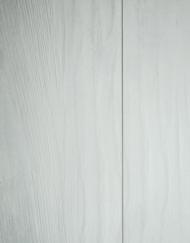 Beton wood white Carrelage effet parquet