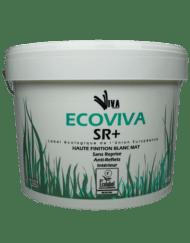 Peinture ECOVIVA SR+ 10L