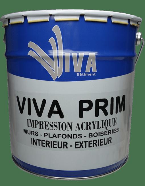peinture Viva prim 15L