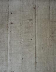 Lambris brut décor de papier peint
