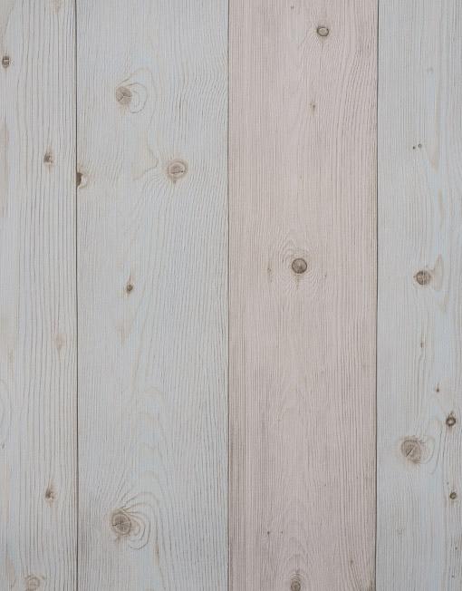Intisse Bois Couleurs Papier Peint Effet Lambris Horizontal