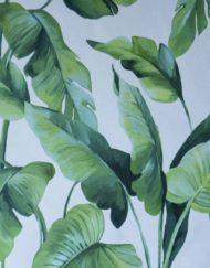 papier peint intisse 219350 couleurs décor végétal