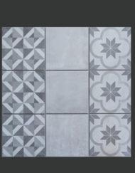 ICON Flower carrelage carreaux ciment
