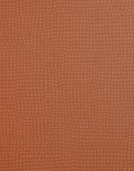Electra orange - sol lino PVC Annecy Epagny