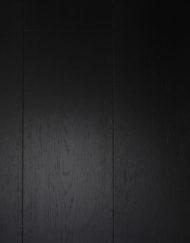 parquet Clusone Black