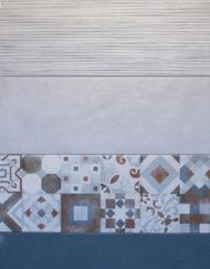Ainhoa carrelarge mural
