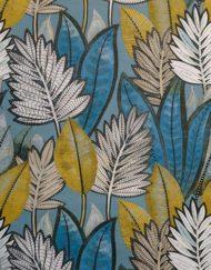 sabal papier peint rétro