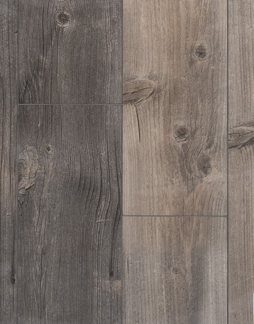 SMART 8 Barn Wood parquet stratifié