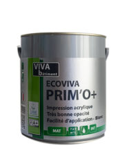 Ecoviva Prim'O+